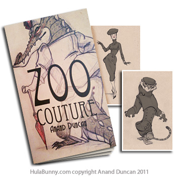 Zoo Couture
